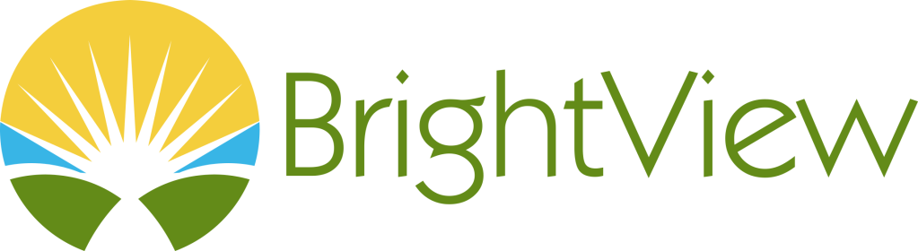 BrightView Logo