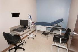 Brightview Cincinnati Center Medical Exam Room