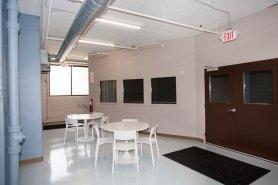 Brightview Cincinnati Center Patient Break Area