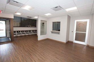 Brightview Cincinnati Center Reception Area