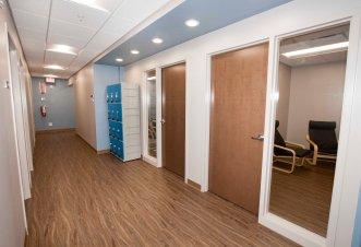 Brightview Cincinnati Center Treatment Rooms