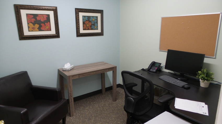 Brightview Fairfield Location Counselor Office